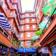 Hotel Access Nepal in Kathmandu