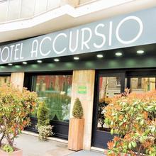 Hotel Accursio in Milano