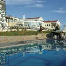 Hotel Achillion in Grevena