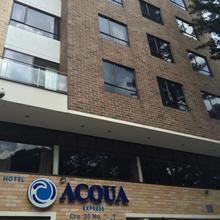 Hotel Acqua Express in Medellin