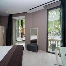 Hotel Actual in Barcelona
