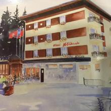 Hotel Ad'eldorado in Varen