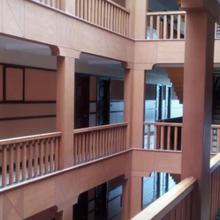 Hotel Adhiyamaan Palace in Dharmapuri