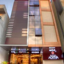 Hotel Aditya in Mysore