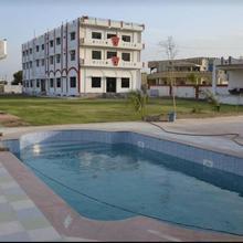 Hotel Aditya Palace in Rupaheli