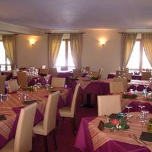 Hotel Adler in Campelli