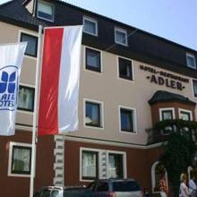 Hotel Adler in Ostrach