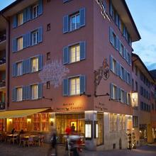Hotel Adler in Zurich