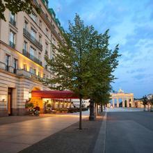 Hotel Adlon Kempinski Berlin in Berlin