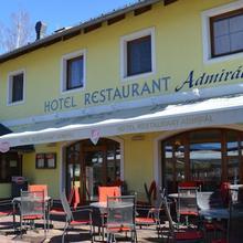 Hotel Admiral in Frydava