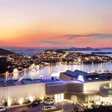 Hotel Adria in Dubrovnik