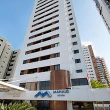 Hotel Adrianópolis All Suites in Manaus