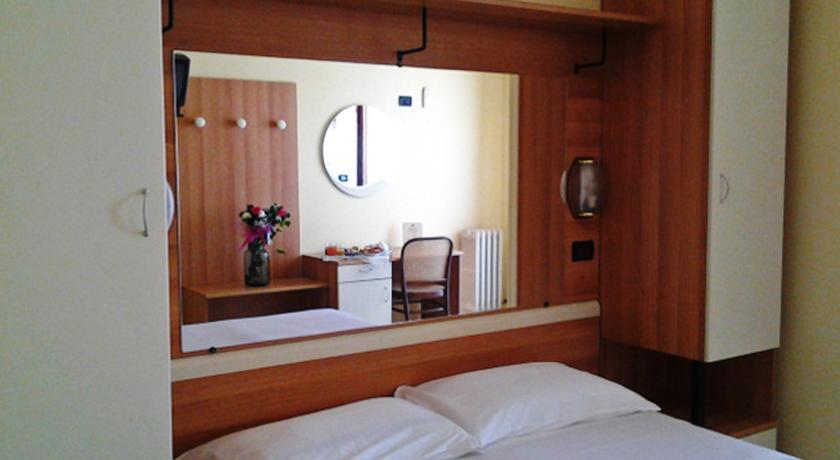 Hotel Adriatico in Salignano