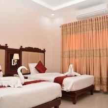 Hotel Afna Park in Tirunelveli