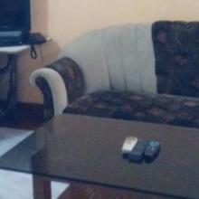 HOTEL AGANTUK in Naudhia