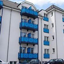 Hotel Aggertal in Wahlscheid