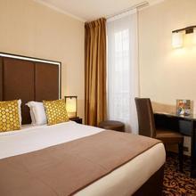 Hotel Agora Saint Germain in Paris