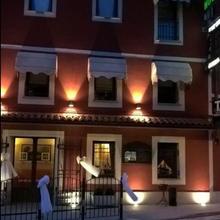 Hotel Ai Due Leoni in Trieste