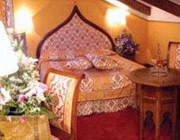 Hotel ai Mori d'Oriente in Mestre