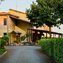 Hotel Ai Tufi in Siena