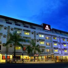 Hotel Aida in Ettumanur