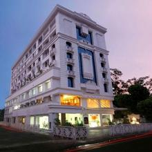 Hotel Airlink Castle in Cochin