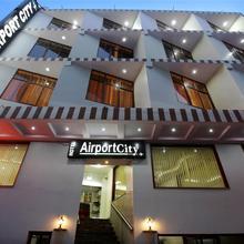 Hotel Airport City in Gurugram