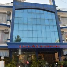 Hotel Aj International in Dami