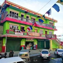 Hotel Ajanta in Tawang