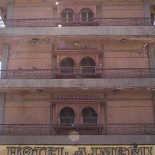 Hotel Ajmeru in Ajmer