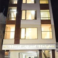 Hotel Akaal Residency in Amritsar