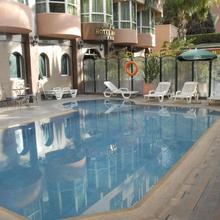 Hotel Akabar in Marrakech
