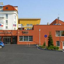 Hotel Akademie Nahac in Dubsko