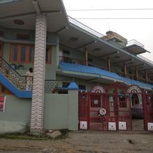 Hotel Akasdeep in Champawat