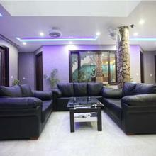 Hotel Akash Continental in Chandigarh