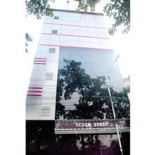 Hotel Akash Ganga in Alipore