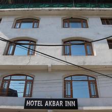 Hotel Akbar Inn in Srinagar