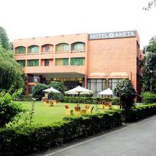 Hotel Aketa in Dehradun
