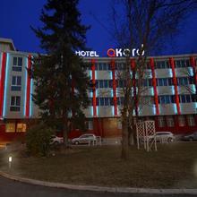 Hotel Akord in Sofia