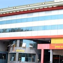 Hotel Akshay International in Bagalkot