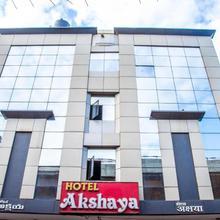 Hotel Akshaya in Vishakhapatnam
