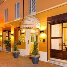 Hotel Al Cappello Rosso in Bologna