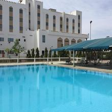 Hotel Al Madinah Holiday in Muscat
