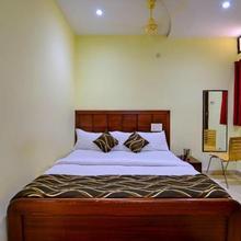 Hotel Al Zaiqa in Bhilai