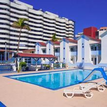 Hotel Alah Mar in Salvador
