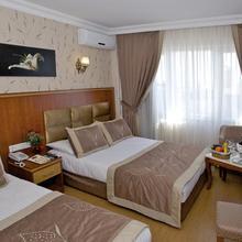 Hotel Alahan in Beyoglu