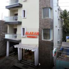 Hotel Alakan Residency in Thiruchendur