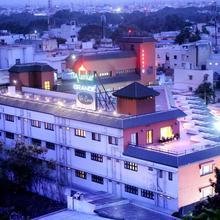 Hotel Alankar Grande in Coimbatore