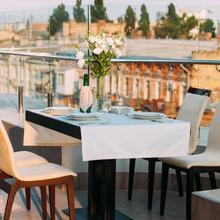 Hotel Alarus Luxe in Odesa