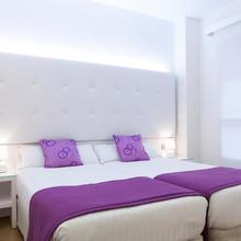 Hotel Albahia Alicante in Alacant